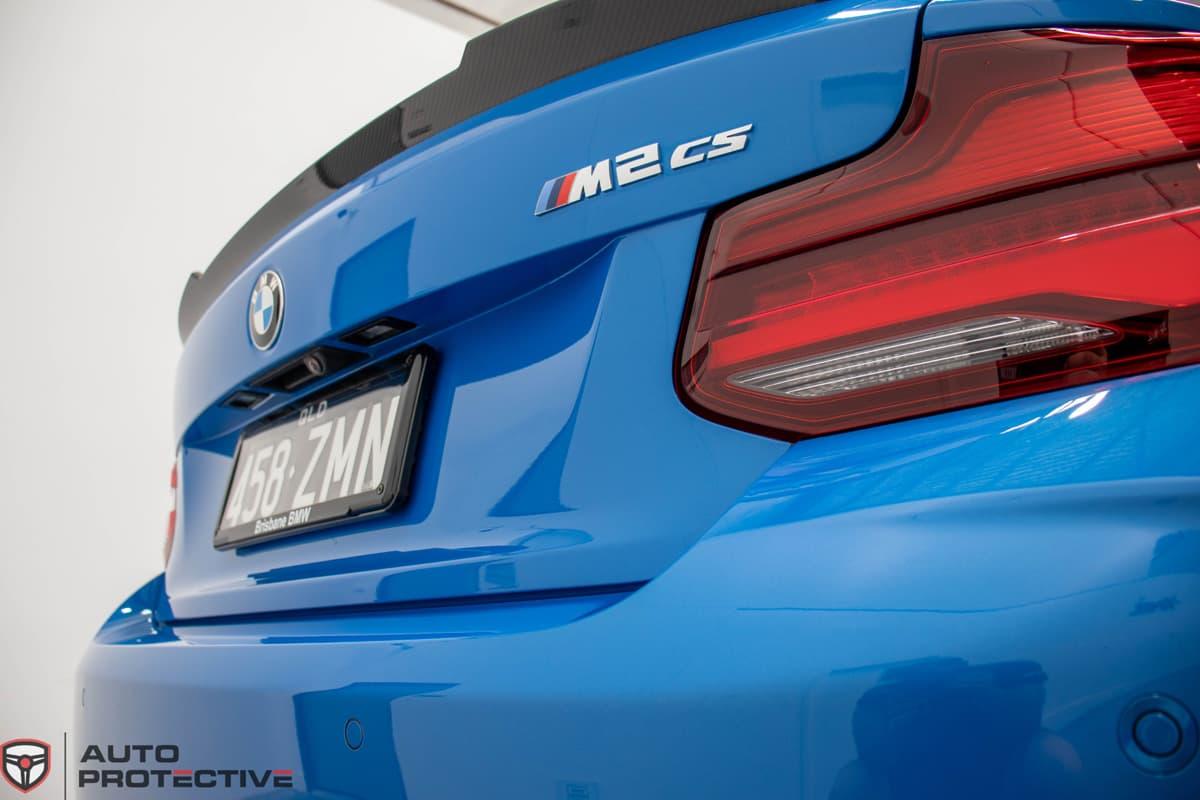 BMW Paint Protection Brisbane | Auto Protective